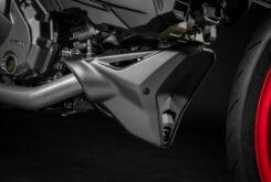 Ducati Monster Plus 202124