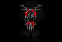 Ducati Monster Plus 202130