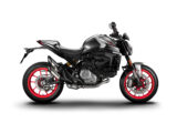 Ducati Monster Plus 202134