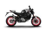 Ducati Monster Plus 202134