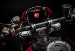 Ducati Monster Plus 202137