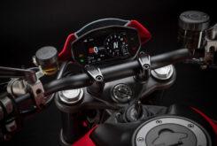 Ducati Monster Plus 202138