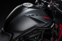 Ducati Monster Plus 202142