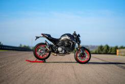 Ducati Monster Plus 202144