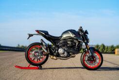 Ducati Monster Plus 202145