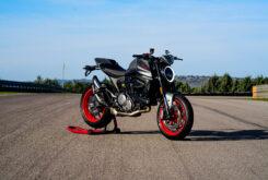 Ducati Monster Plus 202146