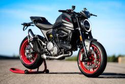 Ducati Monster Plus 202147