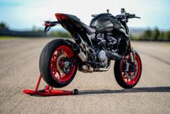 Ducati Monster Plus 202148