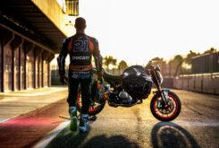 Ducati Monster Plus 202150