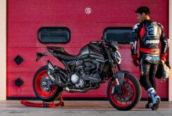 Ducati Monster Plus 202151
