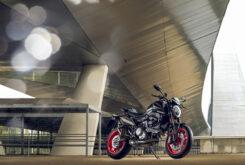 Ducati Monster Plus 202155