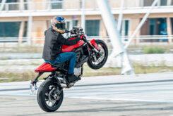 Ducati Monster Plus 202156