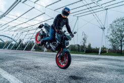 Ducati Monster Plus 202157