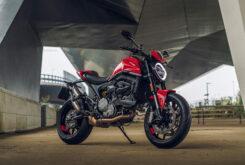 Ducati Monster Plus 202158
