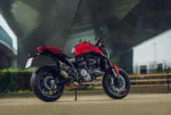 Ducati Monster Plus 202160