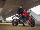 Ducati Monster Plus 202161