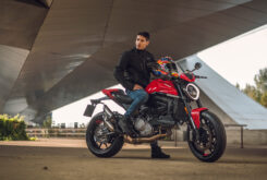 Ducati Monster Plus 202161