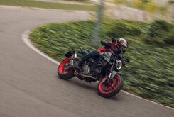 Ducati Monster Plus 202162