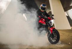 Ducati Monster Plus 202163