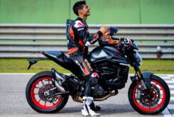 Ducati Monster Plus 202166