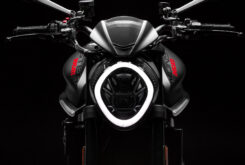 Ducati Monster Plus 20217