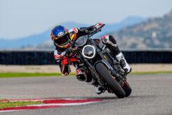 Ducati Monster Plus 202172