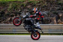 Ducati Monster Plus 202173