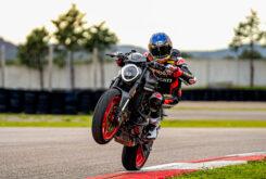 Ducati Monster Plus 202179
