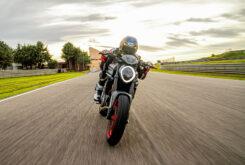 Ducati Monster Plus 202180