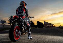 Ducati Monster Plus 202182