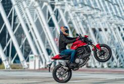 Ducati Monster Plus 202184