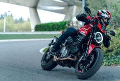 Ducati Monster Plus 202189