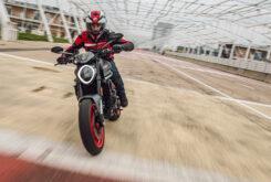 Ducati Monster Plus 202192