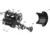 Ducati cambio seamless MotoGP 3