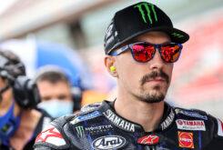 Entrevista Maverick Vinales MotoGP 2020 (1)
