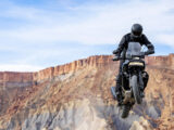 Harley Davidson Pan America 1250 2021 previo