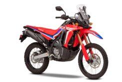 Honda CRF300 Rally 2021 (6)