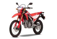 Honda CRF300L 2021 (2)
