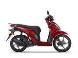 Honda Vision 110 2021 (8)