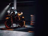 KTM 1290 Super Duke R Prototype 2020