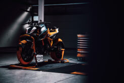 KTM 1290 Super Duke R Prototype 2020