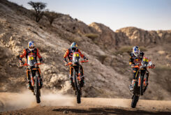 KTM Racing Dakar 2021 (54)