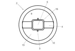 KTM radar patente