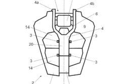 KTM radar patente filtrada