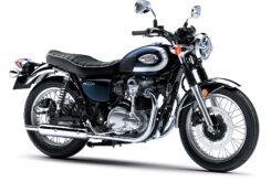 Kawasaki W800 2021 (6)