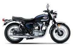 Kawasaki W800 2021 (7)