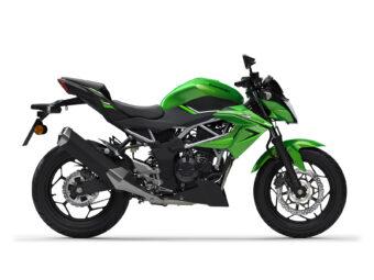 Kawasaki Z125 2021 (10)
