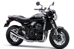 Kawasaki Z900RS 2021 (2)