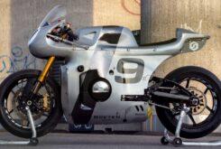 Kawasaki ZX 6RR preparacion Antti Eloheimo 1