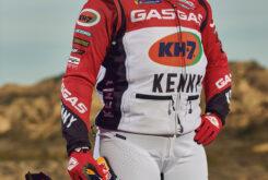 Laia Sanz GasGas Dakar 2021 previo (10)